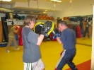 Bilder vom Training