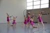 Gymnastik und Tanz