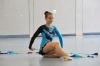 Rhythmische Gymnastik Pflicht