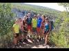 Klettern Kroatien