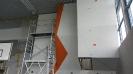 Neubau und Renovierung 2012