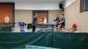 Impressionen vom Tischtennis-Lehrgang