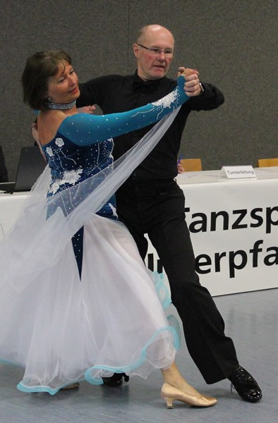 Andreas Kunerth & Doris Gahn